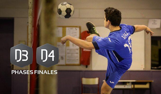 phase finale d3 d4