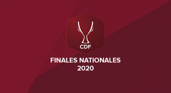 finale nationale CDF 2020